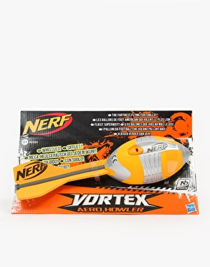 Nerf Vortex Howler - Orange