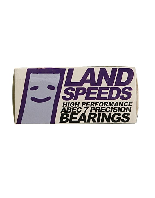Landscape Landspeed Bearings