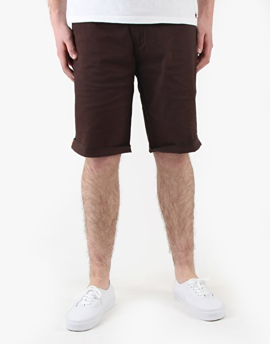 Enjoi Boo Khaki Chino Shorts
