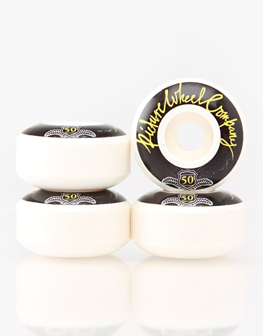 Picture Pop Series Team Wheels - 50mm