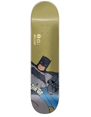 Almost x DC Comics Willow Batman The Dark Knight Returns Deck - 8.125