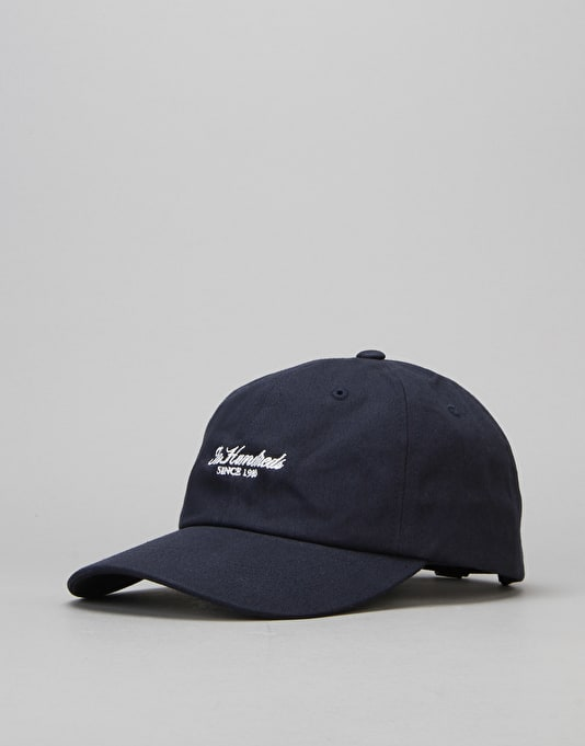 The Hundreds Rich Cap - Navy