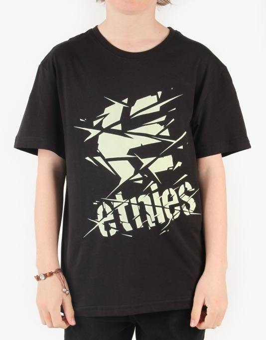 Etnies Splice Boys T-Shirt