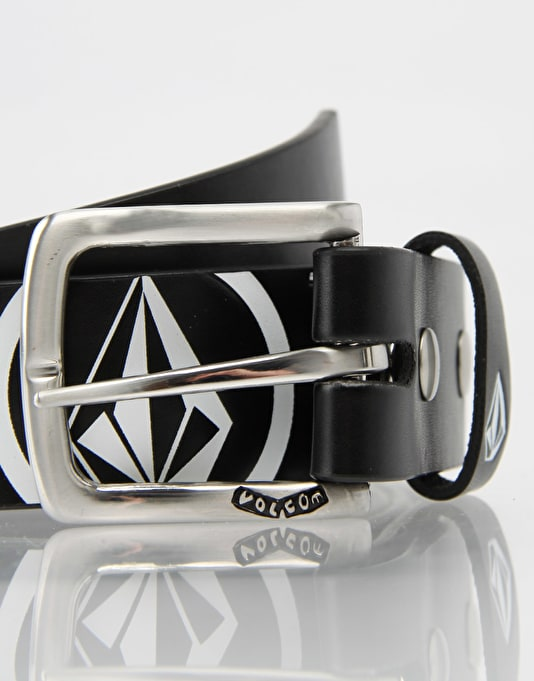Volcom New Pulse PU Belt