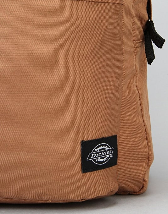 Dickies Indianapolis Backpack - Brown Duck