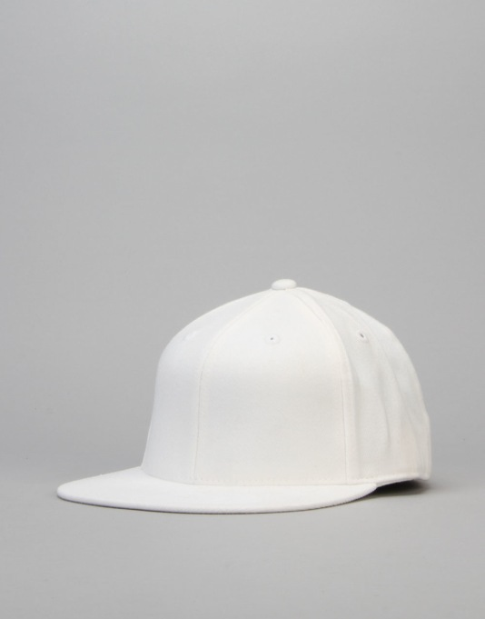 Route One Blank 210 Flexfit Fitted Cap