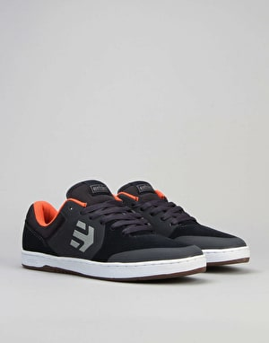 Etnies Marana (David Reyes) Skate Shoes - Navy