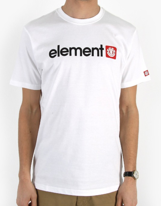 Element Logo T-Shirt