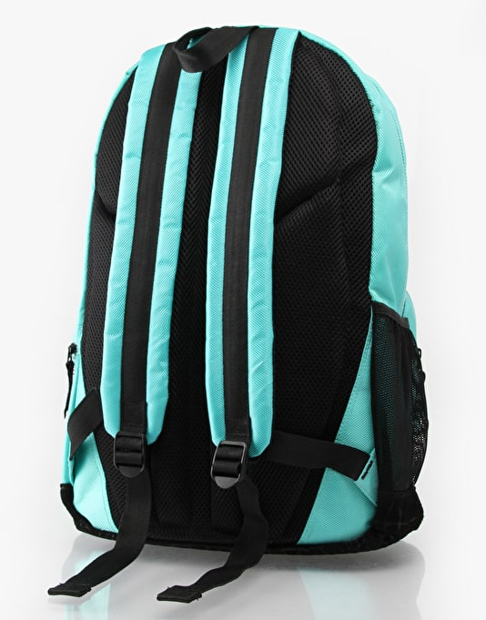 Diamond Croc School Life Backpack