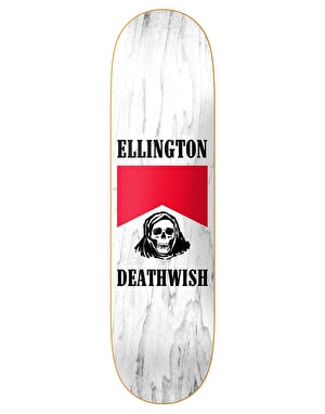 Deathwish Ellington Flavour Country Pro Deck - 8.125