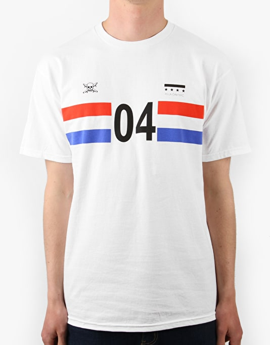 Fourstar Sport 04 T-Shirt