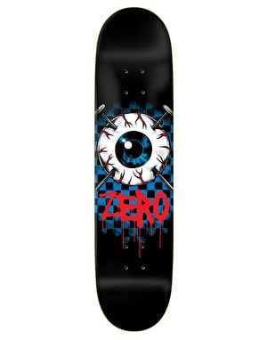 Zero Eyeball Team Deck - 8.375