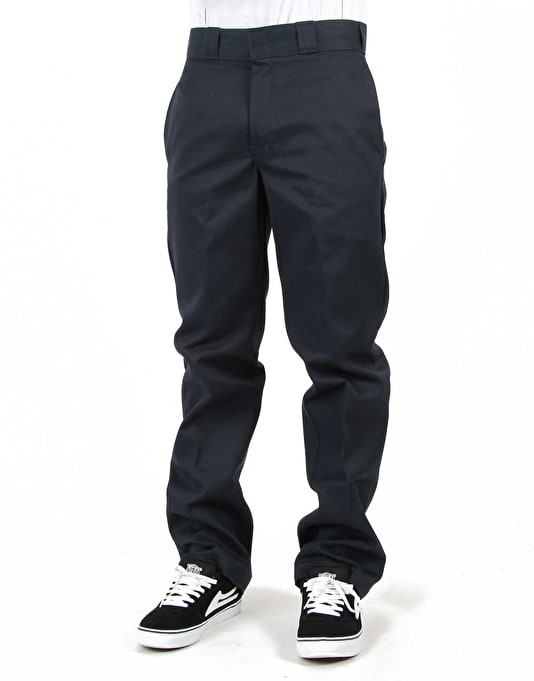 Dickies 874 Work Pants - Dark Navy
