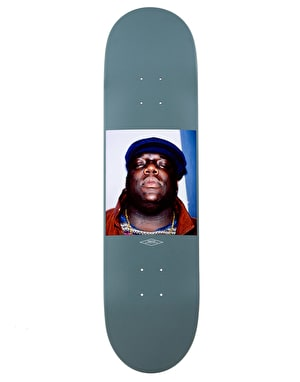 Primitive x Notorious B.I.G. Biggie Deck - 8.125
