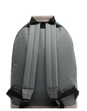 Mi-Pac Classic Backpack - All Charcoal