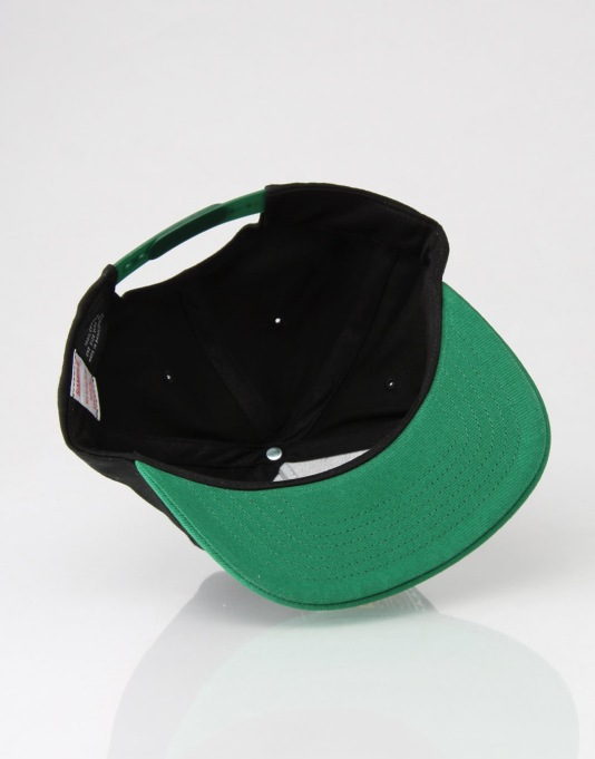 Santa Cruz MF Dot Snapback Cap