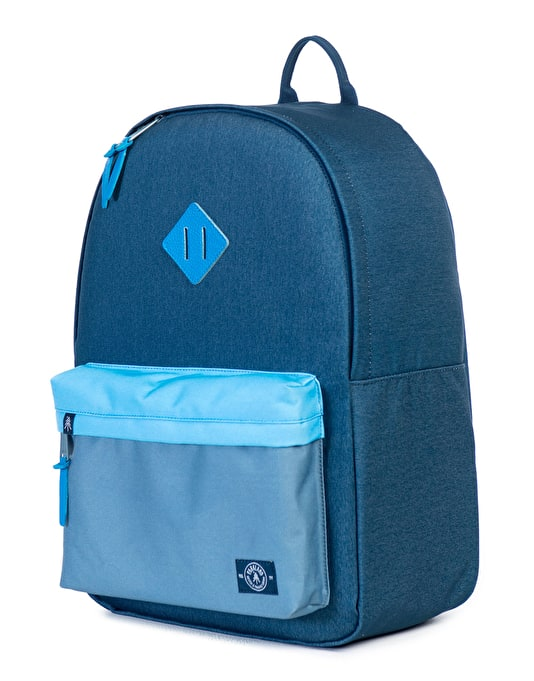 Parkland Meadow Backpack - Phase Navy Heather