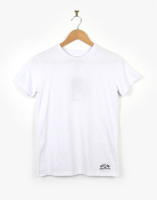 Route One Basic Boys T-Shirt