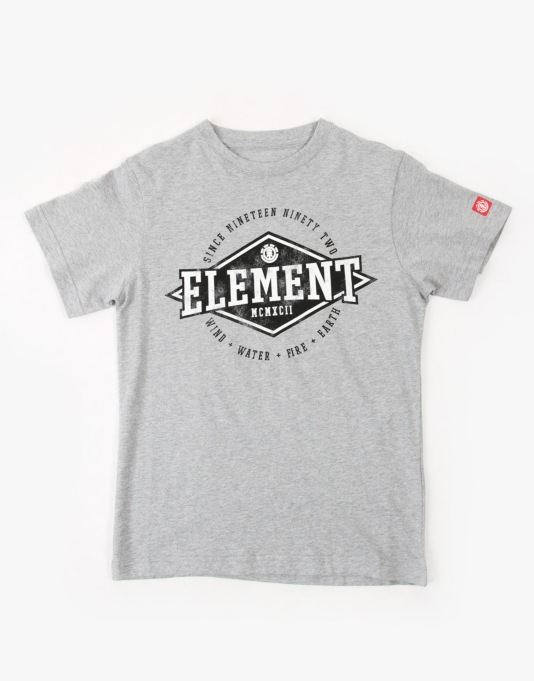 Element Crossover Boys T-Shirt
