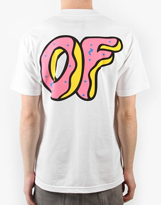 Odd Future Donut T-Shirt