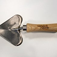 Heart-shaped Trowel