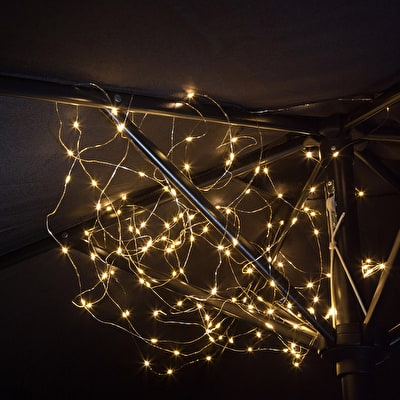 Wire Cluster Lights