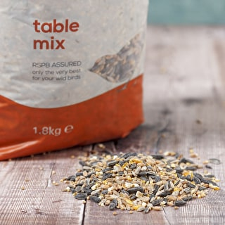 Table Mix