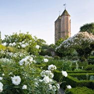 An Evening at Sissinghurst with Sarah
