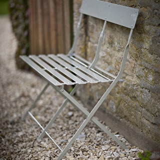 Amalfi Folding Bench