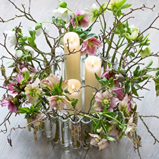 Ultimate Centrepiece Vase