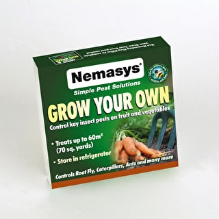 Nemasys Grow Your Own