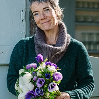 Planning to be a Flower Farmer with Rachel Siegfried