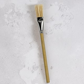 Traditional Pastry Brush