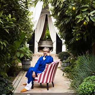 Jasper Conran - How to Make Beautiful Places - Interiors and Gardens