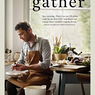 Gill Meller 'Gather'