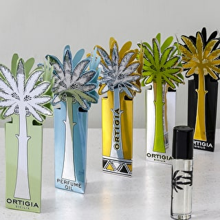 Ortigia Perfume Oil Roll-on