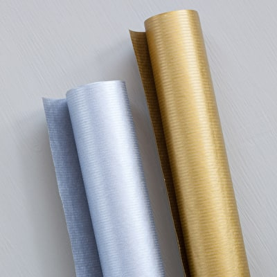 Extra-long Roll of Kraft Paper