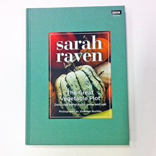 Sarah Raven's The Great Vegetable Plot