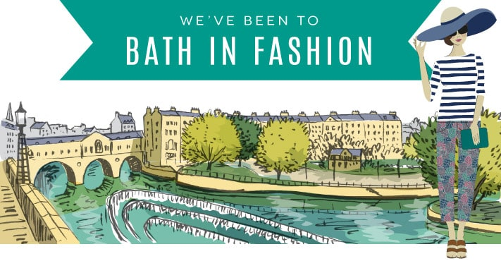 Bath in Fashion - Seasalt is going to be at Bath in FAshion from 18th -24th April