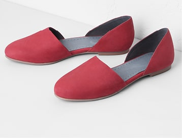 Ruby Shoes