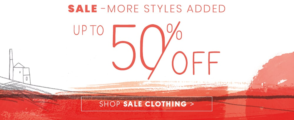 Shop Sale Clothing, Up to 50% off