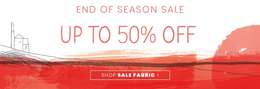 End of Season Sale, More Styles Added. Up To 50% Off