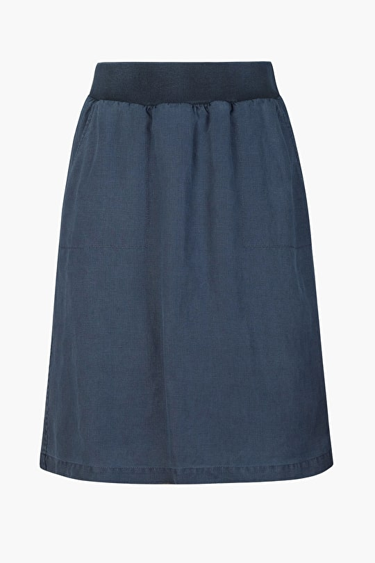 Frosted Orache Skirt