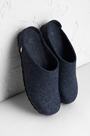 Men's Trevaunance Slippers - Seasalt