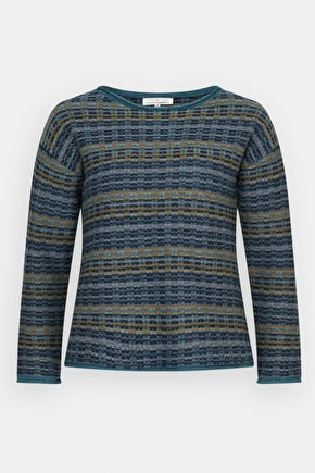 Bountiful Jumper, Merino Wool Knit - Seasalt