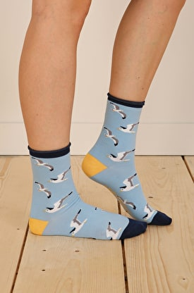 Women's Arty Socks