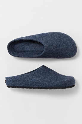 Woodburner Slipper