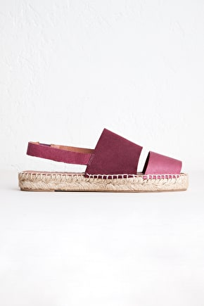 Wildflower Espadrille