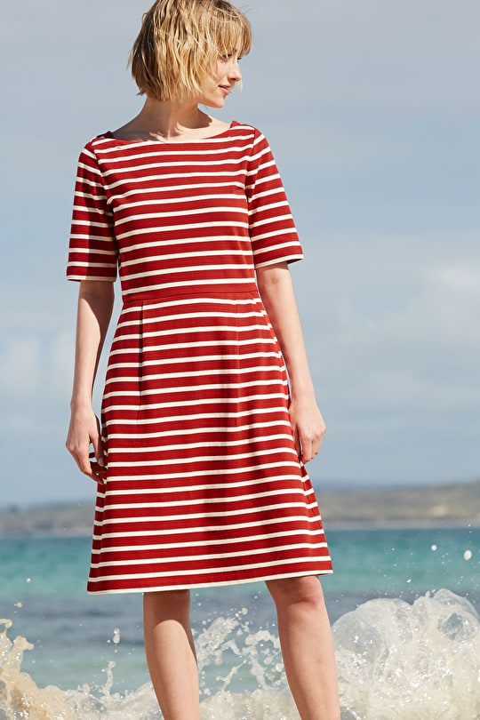Stay Sail Dress