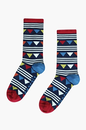 Women's Sailor Socks